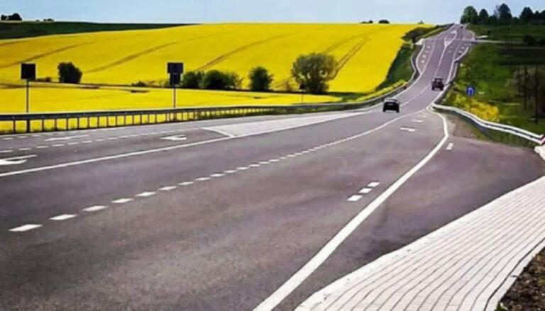 «Велике будівництво»: на будівництво та утримання доріг Київщини витратять понад 1 млрд грн